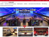 fabricant de bowling & installations | QubicaAMF
