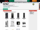 Achetez en ligne le frigo adapté à votre budget