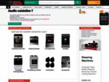 Quelle cuisinière choisir sur quellecuisiniere.com