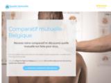 Comparatif Mutuelle Belgique : Les 3 Meilleures Mutuelles (2019)