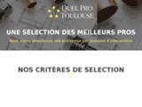 Les meilleurs artisans  à Toulouse