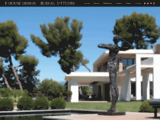 Architecte Mougins & Cap Antibes : R-House Design