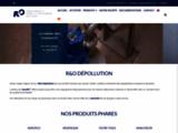 R&O Dépollution : équipementier pour le traitement des eaux usées