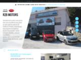 Achat vente et location de voiture sans permis 83  - R2BMOTORS