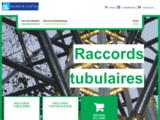 Raccords tubulaires, constructions métalliques, assemblages sans soudure | Delrez-Lourtie