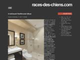 Races Des Chiens & Chiens de Race