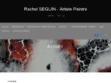 Rachel SEGUIN - Cire et résine - Acryliques