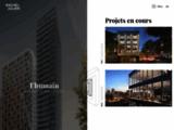 Rachel Julien - Condo Montréal, projet de condos et lofts à Montréal