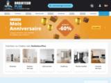 Radiateur Plus : Radiateur électriques, Sèches serviette à prix professionnels