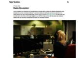 RADIO REVOLUTION.COM - UN UNIVERS GRATUIT