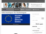 Maintenance informatique radiologique - Ris et Pacs, maintenance radio 3000