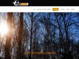 Raid motoneige au Canada, vacances séjours multi-activité au Québec