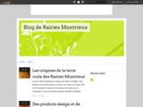 Blog de Rairies Montrieux