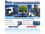 Rallu Transports: Prestataire logistique Bretagne, Paris - camion - entrepôt