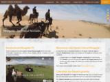 Voyage en Mongolie - Randocheval Mongolie - randonnée équestre