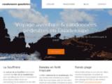 Trek en Guadeloupe, circuit, randonnée, trekking randonnee-guadeloupe.fr