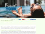 Construction de piscine enterrée, en kit ou en béton armé à Chasseneuil du Poitou