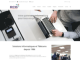 Maintenance informatique | RCB Informatique