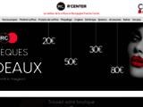 Vente d'articles de coiffure en ligne, R'Center à Chalon sur Saône