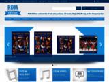 Achat et vente de CD musique et DVD