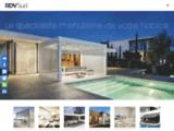 Menuiserie aluminium PVC à Marseille et Allauch : RDV Sud