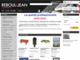 Reboul jean : fourniture collectivites et entreprise avignon vaucluse reboul orange le bon choix