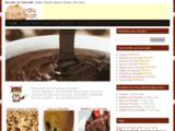 Recette au Chocolat : Gateau Chocolat, Mousse Chocolat, Cake Choco...