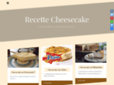 Cheesecake - Recettes de Cuisine