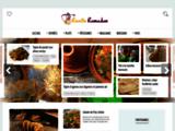 Blog de cuisine pour Ramadan