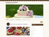 Gâteaux et patisserie - Les meilleures recettes en ligne