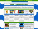Récréatif - Guide des sites pour enfants