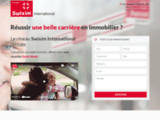 Swixim - Réussir sa carrière en immobilier - Des garanties & services uniques en France