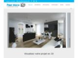 Infographie 3D en Architecture, industrie, ...