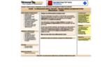 Referencement conseil - Conseil en référencement et optimisation de site internet