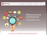 Informations sur le référencement professionnel