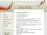 Réflexologie palmaire & Réflexologie plantaire à Paris 15 - Manovitalité - Philippe Rizzo : réflexologue