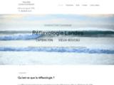 Cabinet de Réflexologie à Capbreton et Vieux-Boucau
