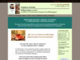 REFLEXOLOGIE PLANTAIRE TALENCE BORDEAUX 33