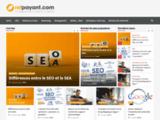 Refpayant, le magazine web sur le webmarketing