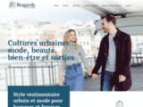 Regards sur la ville | Mode et culture des urbains
