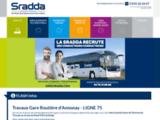 Régie Voyages Drôme : Transports scolaires et en commun - Cars de tourisme et Agence de Voyages.