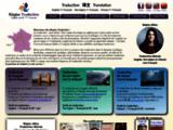 Traduction anglais, norvégien et chinois vers français