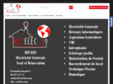Rei Elec: Matériel électrique, tableaux électrique