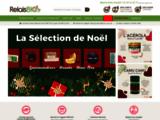 Acheter des produits bio pour votre santé