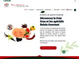 Foie Gras Pays Basque, Apéros Gourmet, Touron Espagnol