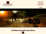 Relais St-Denis - Hébergement, spa, restaurant à Saint-Sauveur