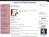 L'atelier de Relooking & maquillage de Miss Elsa