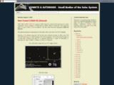 Cometes et Asteroides