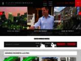 Courtier immobilier REMAX Maisons de prestige immobilier, immobilier a vendre, achat immobilier. Mtl