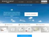 Remerciement Décès - Cartes et Faire part de Deuil en ligne